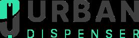 urbandispenser logo