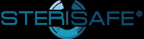 STERISAFE logo R